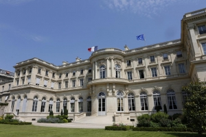 French Ministry of Europe and Foreign Affairs