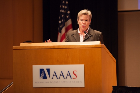 Rose E. Gottemoeller, Under Secretary for Arms Control and International Security