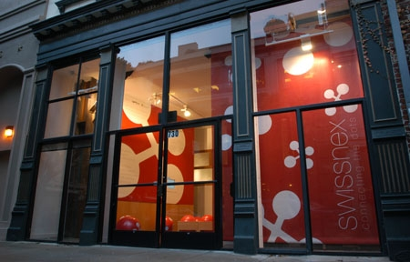 swissnex San Francisco